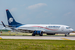 5 Things to Know About Aeromexico Airlines