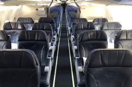 Aeromexico Basic Class Review