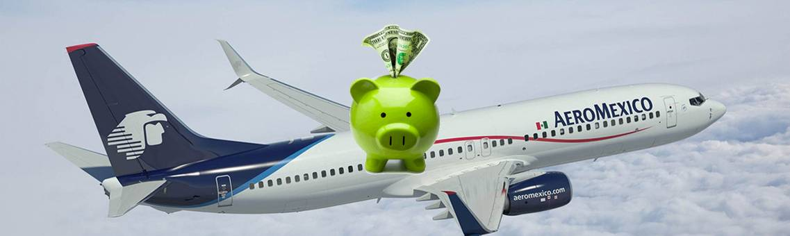 How to Save on Aeromexico Flights to Canada?