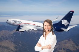 How to Contact Aeromexico Airlines