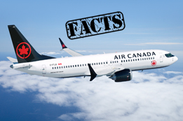 Must Know Facts About Air Canada Airlines