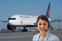 Benefits of Air Canada Airlines Telefono