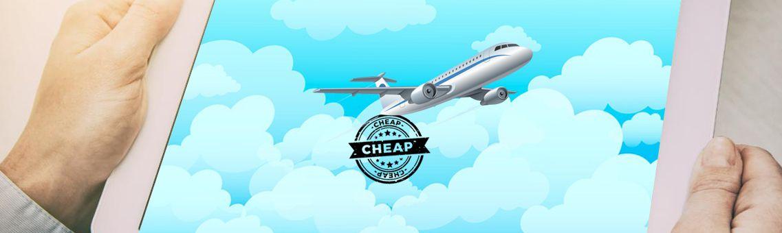 Possibilities List to Grab Cheap Flights Airfare
