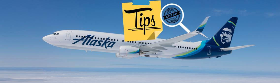How to Book Cheap Alaska Airlines Seattle Flights??