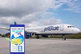 JetBlue Last Minute Flights