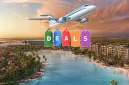 $99 Flights to Orlando Deals Here