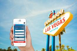 Find Your $99 Flights to Vegas