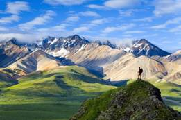 What are the Top 10 Places to Visit in Alaska?