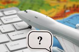 Questions to Ask When Booking a Flight