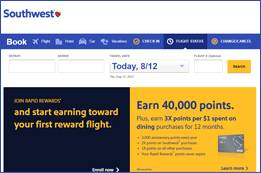About Southwest Airlines Flight Status