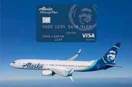 Alaska Airlines Mileage Plan Benefits