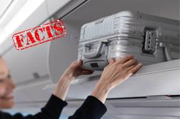 Alaska Airlines Carry-On Baggage Policy Facts, Fares Match
