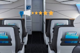 Alaska Airlines Main Cabin Review