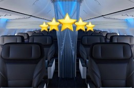 Alaska Airlines Premium Class Review
