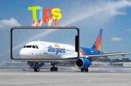 Before Book, Read Allegiant Air Booking Tips