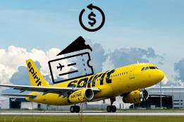 Are Spirit Air Tickets Refundable?