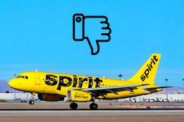 Are Spirit Airlines Bad?