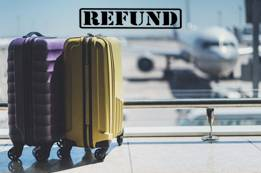 Are Spirit Airlines Baggage Fee Refundable?