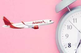 Avianca Airlines Last Minute Flights   Flight Blog
