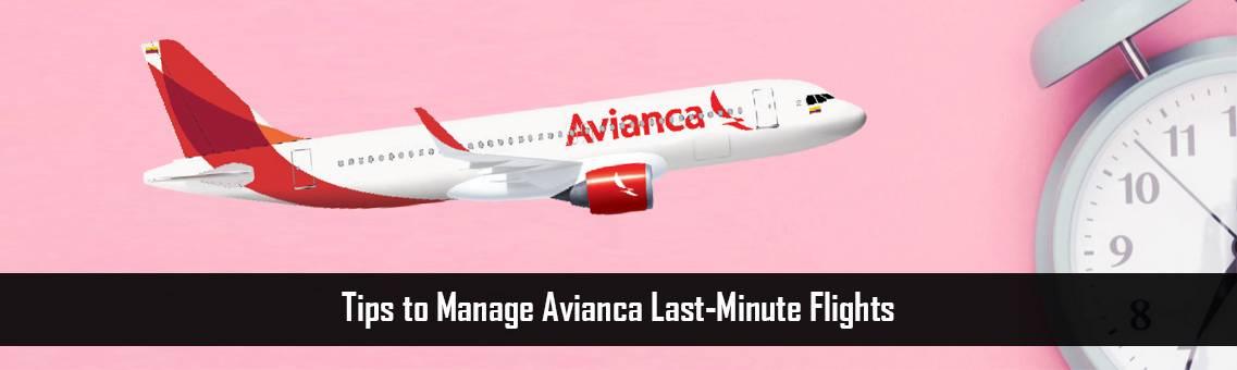 Avianca-Last-Minute-FM-Blog-27-7-21