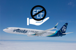 How to Avoid Change Fee in Alaska Airlines?