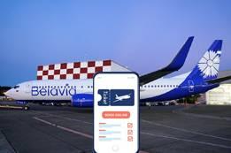 Belavia Last-Minute Flights
