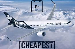 Air New Zealand Flights