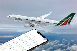 Cheapest Day to Book Alitalia Flights on FM