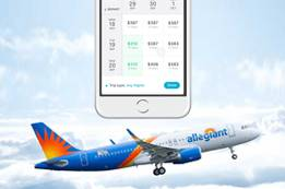 Cheapest Day to Book Allegiant Flights