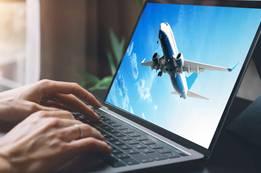 Book International Flights