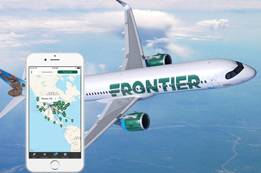 Cheapest Day to Book Frontier Flights