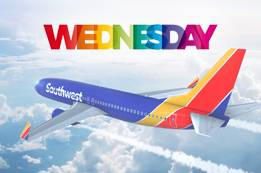 Cheapest Day to Book Southwest Airlines