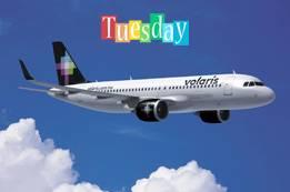 Cheapest Day to Book Volaris Flights   Volaris Flight