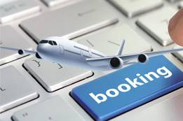 Booking Flights in Advance