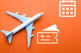 What is the best day to buy Airline Tickets?   Faresmatch