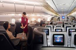 How Many Cabin Classes Does Turkish Airline Offer?