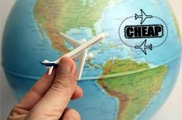 Cheap Round Trip Flights to Anywhere