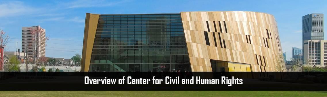 Civil and Human Rights-Atlanta