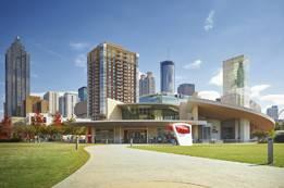 Explore World of Coca Cola in Atlanta-Book Atlanta Flight