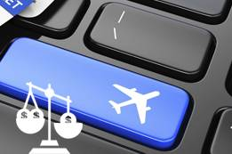 Flight Booking Search Engine