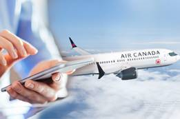 How Do I Contact Air Canada Airlines?