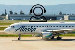 How Do I Contact Alaska Airlines?