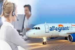How Do I Contact Allegiant Airlines?