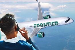 How Do I Contact Frontier Airlines?