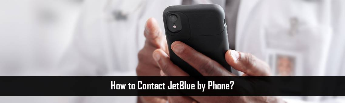How to Contact JetBlue By Phone? |+1-800-918-3039|
