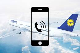 How do I Contact Lufthansa Airlines?