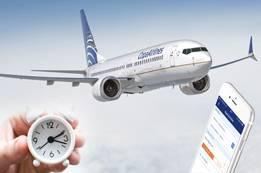 Copa Last Minute Flights Booking