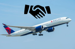 What Are Airlines in the Delta Alliance??