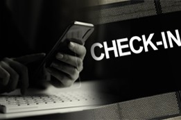 Delta Airlines Check-In Process