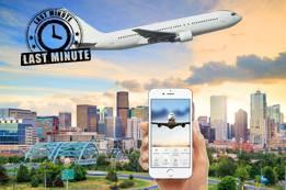 $57, Denver Last Minute Flights Book+1-800-918-3039